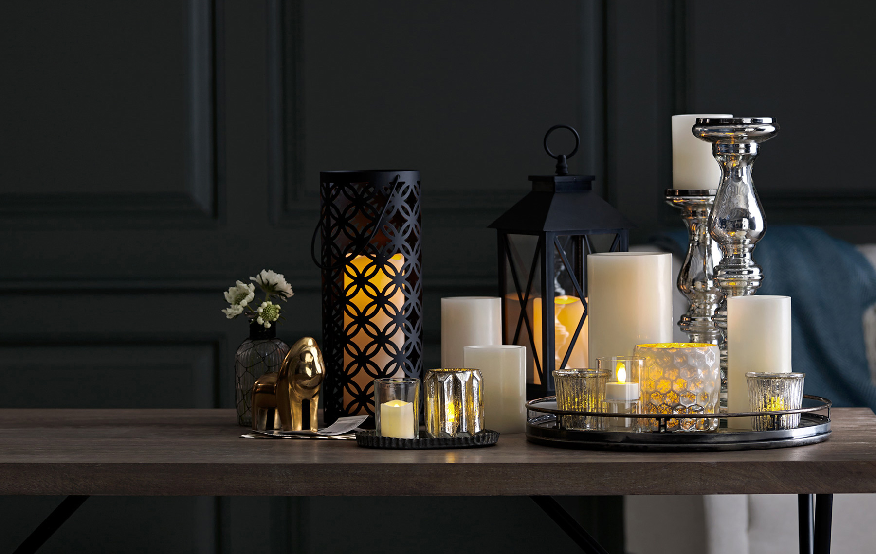 Target_Candles